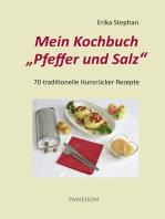 Mein Kochbuch Pfeffer und Salz