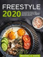Freestyle 2018