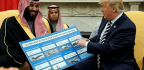 Why the U.S. Can't Quit Saudi Arabia