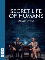 Secret Life of Humans (NHB Modern Plays)
