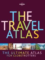 The Travel Atlas