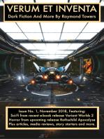 Verum Et Inventa Magazine Issue 01