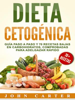 Dieta cetogenica recetas de 30 minutos pdf