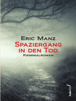 Spaziergang in den Tod