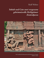 Sukuh und Ceto zwei vergessene geheimnisvolle Heiligtümer Zentraljavas