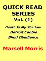 Quick Read Series Box Set Vol. (1)