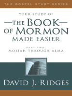 The Book of Mormon Made Easier Part 2