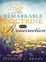 Remarkable Doctrine of the Resurrection