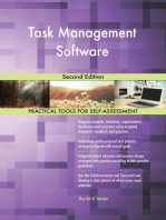 Task Management Software Second Edition
