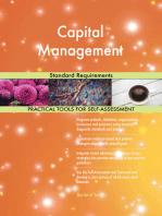 Capital Management Standard Requirements