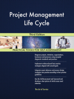 Project Management Life Cycle Third Edition