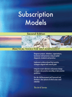 Subscription Models Second Edition