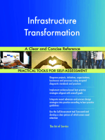 Infrastructure Transformation A Clear and Concise Reference