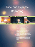 Time and Expense Reporting The Ultimate Step-By-Step Guide