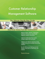 Customer Relationship Management Software The Ultimate Step-By-Step Guide