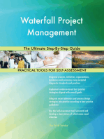 Waterfall Project Management The Ultimate Step-By-Step Guide