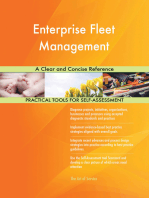 Enterprise Fleet Management A Clear and Concise Reference