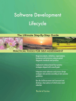Software Development Lifecycle The Ultimate Step-By-Step Guide