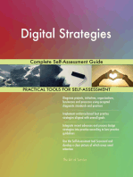 Digital Strategies Complete Self-Assessment Guide