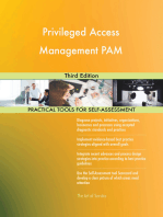 Privileged Access Management PAM Third Edition