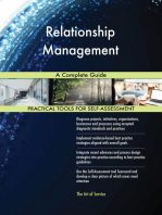 Relationship Management A Complete Guide