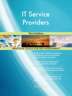IT Service Providers Third Edition