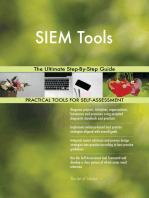 SIEM Tools The Ultimate Step-By-Step Guide