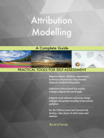 Attribution Modelling A Complete Guide