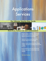 Applications Services The Ultimate Step-By-Step Guide