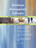 Database Management Software The Ultimate Step-By-Step Guide