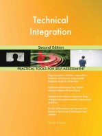 Technical Integration Second Edition