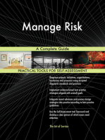 Manage Risk A Complete Guide