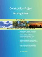 Construction Project Management Second Edition
