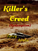 Killer's Creed Redemption
