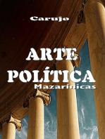 ARTE POLÍTICA