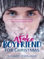 A Fake Boyfriend For Christmas