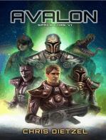 Avalon (Space Lore VI)