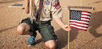 Why I Couldn't Wait for My Daughter to Join the Boy Scouts