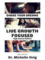 Live Growth Focused