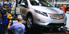 Automakers Well Positioned to Meet Fuel Economy Standards