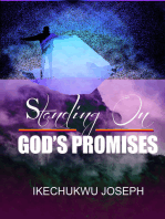 Standing On God's Promises