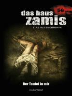 Das Haus Zamis 56 - Der Teufel in mir