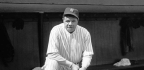 'The Big Fella' Highlights Babe Ruth's Spot As First Celebrity Sports Star