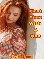 First Time With a Man