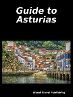 Guide to Asturias