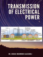 Transmission of Electrical Power