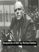 Snapshots of DEC