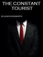 The Constant Tourist | Part 2