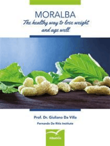 Moralba: The healthy way to lose weight and age well