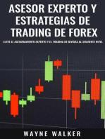 Asesor Experto y Estrategias de Trading de Forex
